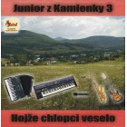 CD Junior 3 – Hojže chlopci veselo